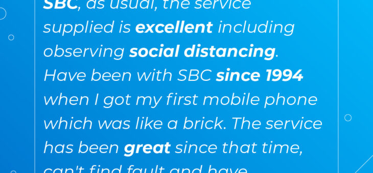 Southern Business Communications Review – Will Ross