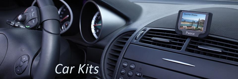 Hands Free Car Kits