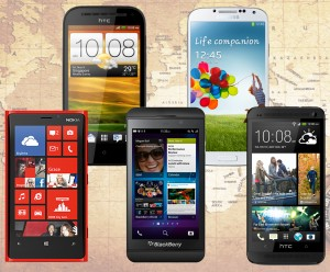 4G ready phones