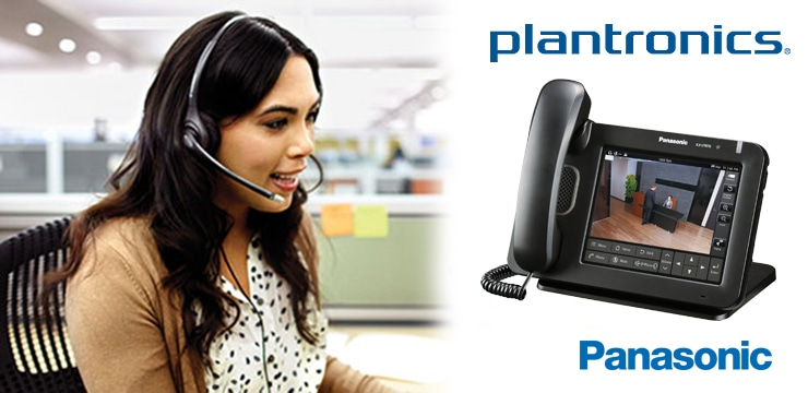 Plantronics Panasonic