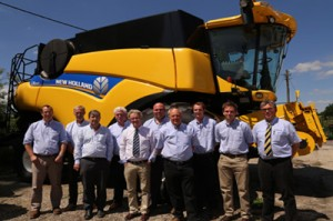 Oakes Brothers Ltd - Meet the Oakes Bros Team