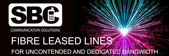 SBC Fibre Leased Lines Ethernet
