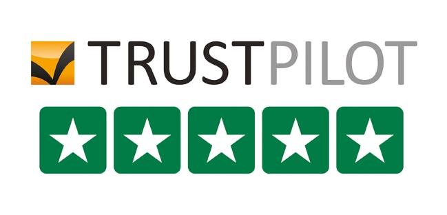 SBC Reviews on TrustPilot