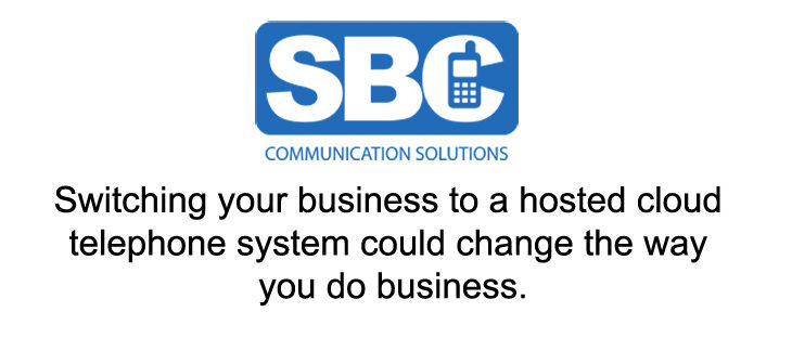 5 reasons to switch your business over to a Hosted VoIP Cloud phone system.
