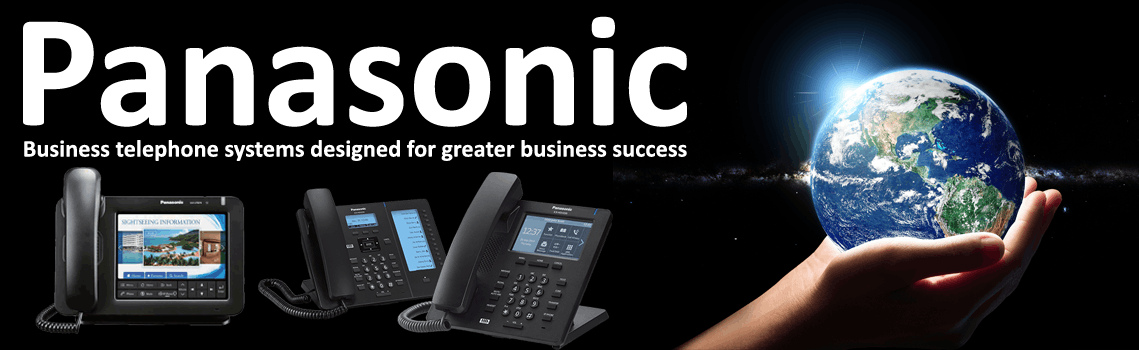 Telephone Systems for Business Panasonic