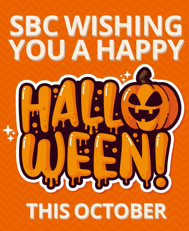 Happy Halloween from SBC