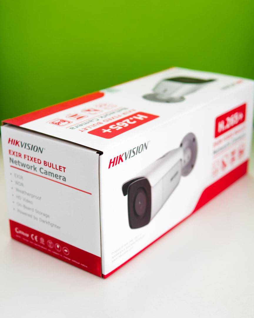 4k CCTV