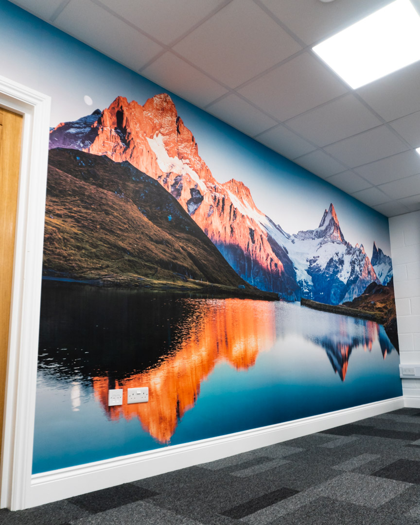 Switzerland In Our Sales Office - SBC