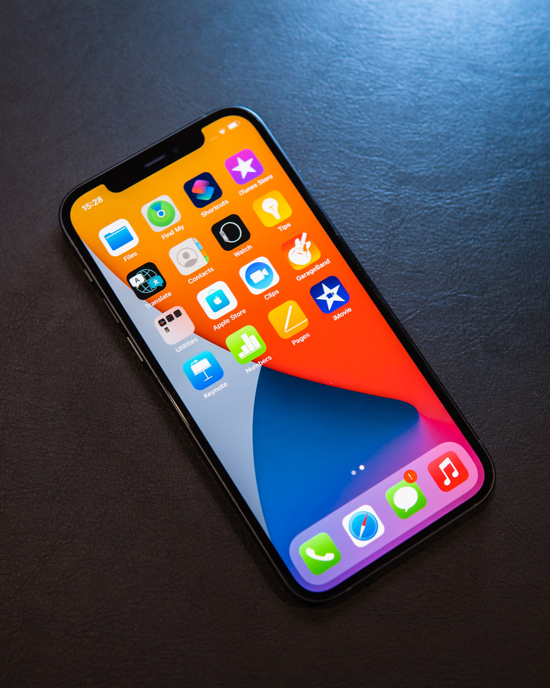 All-New Apple iPhone 12 Pro Display & Business Mobile Contracts
