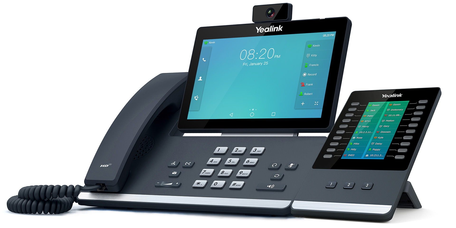 Panasonic PBX Telephone Systems Discontinued Hosted Phone System