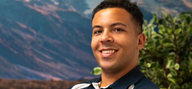Lucas Robin – New SBC Team Member 2020