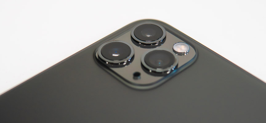 Black Friday Discounted iPhone 11 For Business Users - iPhone 11 Pro Max Green