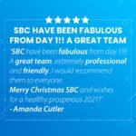 SBC Reviews: Amanda Cutlers 5-Star Review